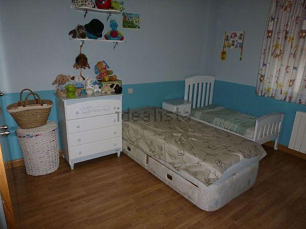 Casa adosada en alquiler opción compra en calle Mester de Jugleria, Cubas de la Sagra - 289789847