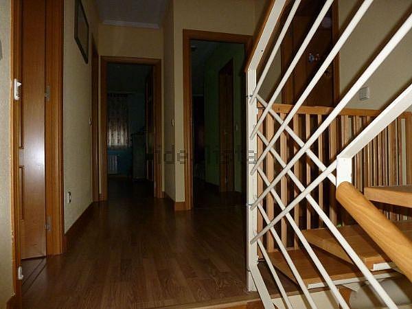 Casa adosada en alquiler opción compra en calle Mester de Jugleria, Cubas de la Sagra - 289789859
