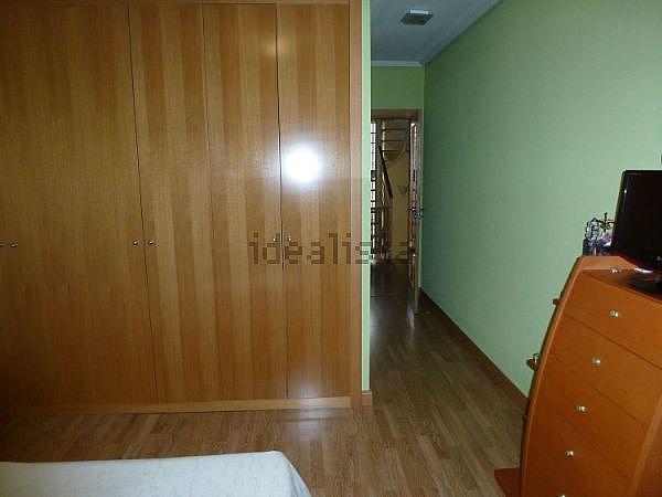 Casa adosada en alquiler opción compra en calle Mester de Jugleria, Cubas de la Sagra - 289789866