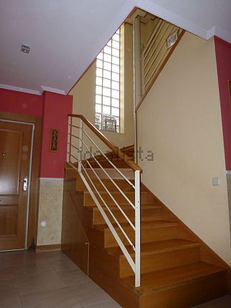 Casa adosada en alquiler opción compra en calle Mester de Jugleria, Cubas de la Sagra - 289789867