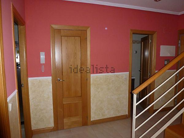 Casa adosada en alquiler opción compra en calle Mester de Jugleria, Cubas de la Sagra - 289789870