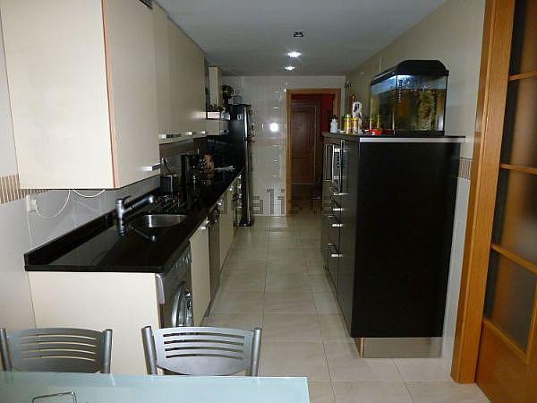 Casa adosada en alquiler opción compra en calle Mester de Jugleria, Cubas de la Sagra - 289789875