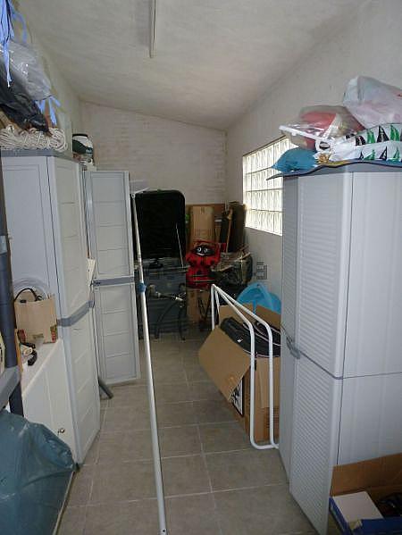 Casa adosada en alquiler opción compra en calle Mester de Jugleria, Cubas de la Sagra - 289789880