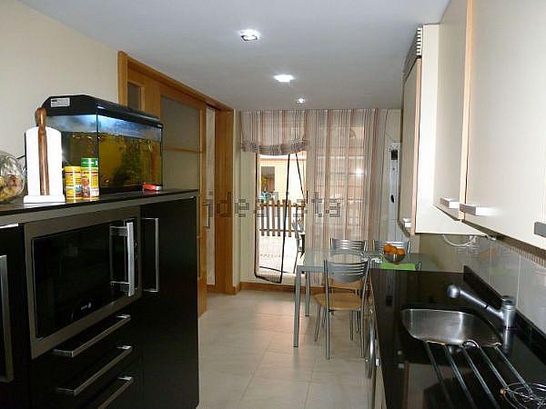 Casa adosada en alquiler opción compra en calle Mester de Jugleria, Cubas de la Sagra - 289789881