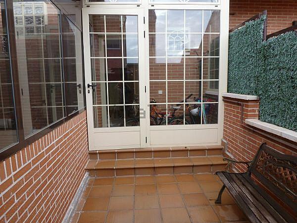 Casa adosada en alquiler opción compra en calle Mester de Jugleria, Cubas de la Sagra - 289789891