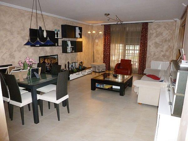 Casa adosada en alquiler opción compra en calle Mester de Jugleria, Cubas de la Sagra - 289789894