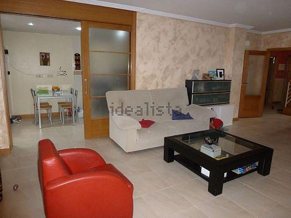 Casa adosada en alquiler opción compra en calle Mester de Jugleria, Cubas de la Sagra - 289789910