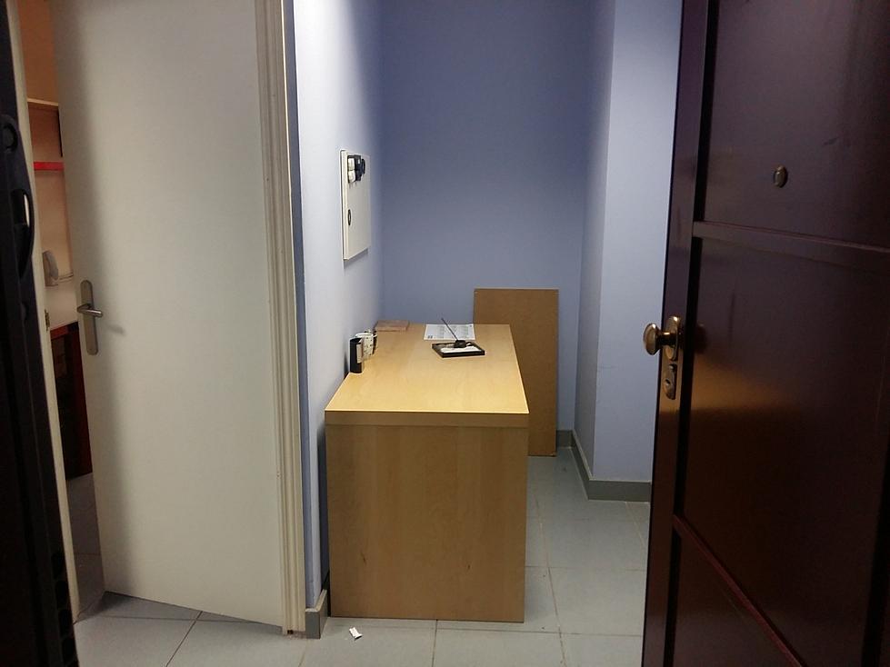 Oficina en alquiler en calle Rey Juan Carlos I, Carrascal en Leganés - 324877690