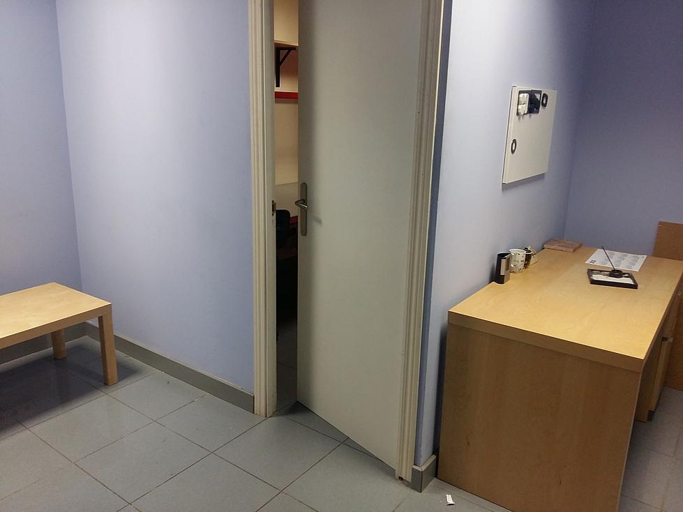 Oficina en alquiler en calle Rey Juan Carlos I, Carrascal en Leganés - 324877691