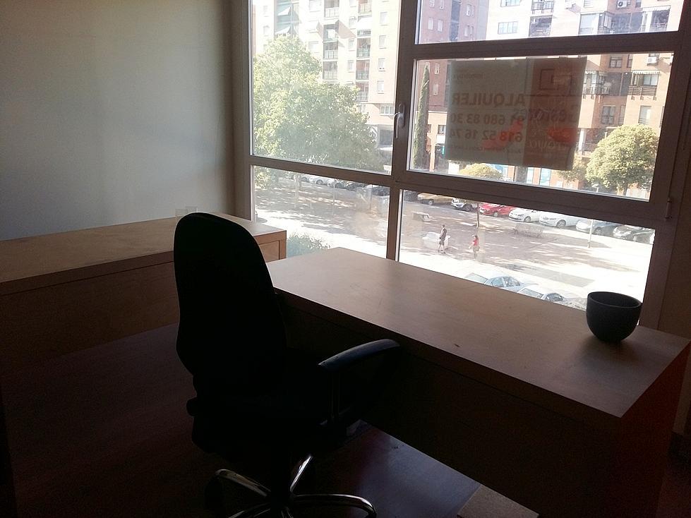 Oficina en alquiler en calle Rey Juan Carlos I, Carrascal en Leganés - 324877701