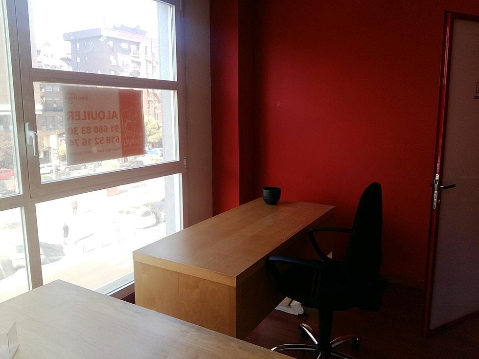 Oficina en alquiler en calle Rey Juan Carlos I, Carrascal en Leganés - 324877704