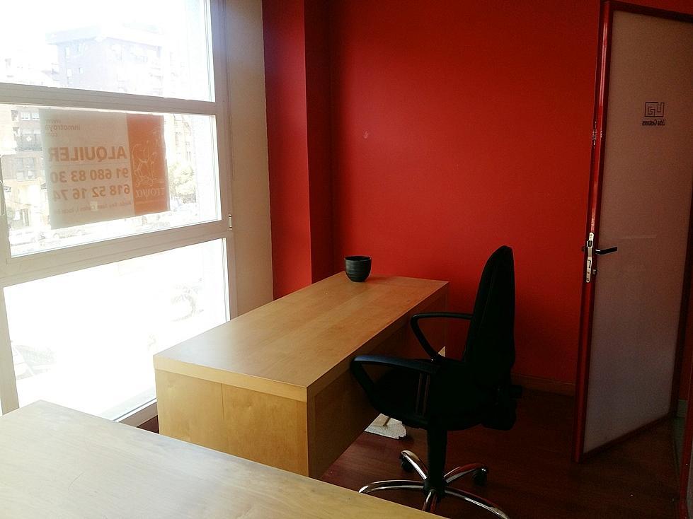 Oficina en alquiler en calle Rey Juan Carlos I, Carrascal en Leganés - 324877705