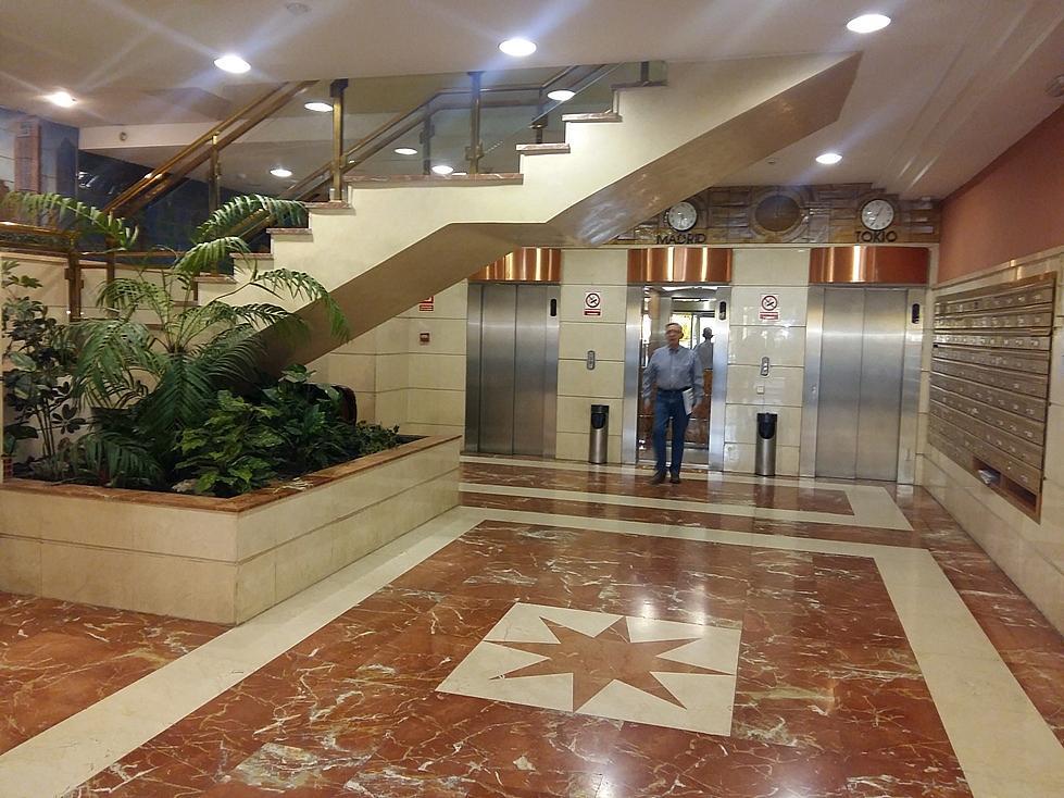 Oficina en alquiler en calle Rey Juan Carlos I, Carrascal en Leganés - 324877714