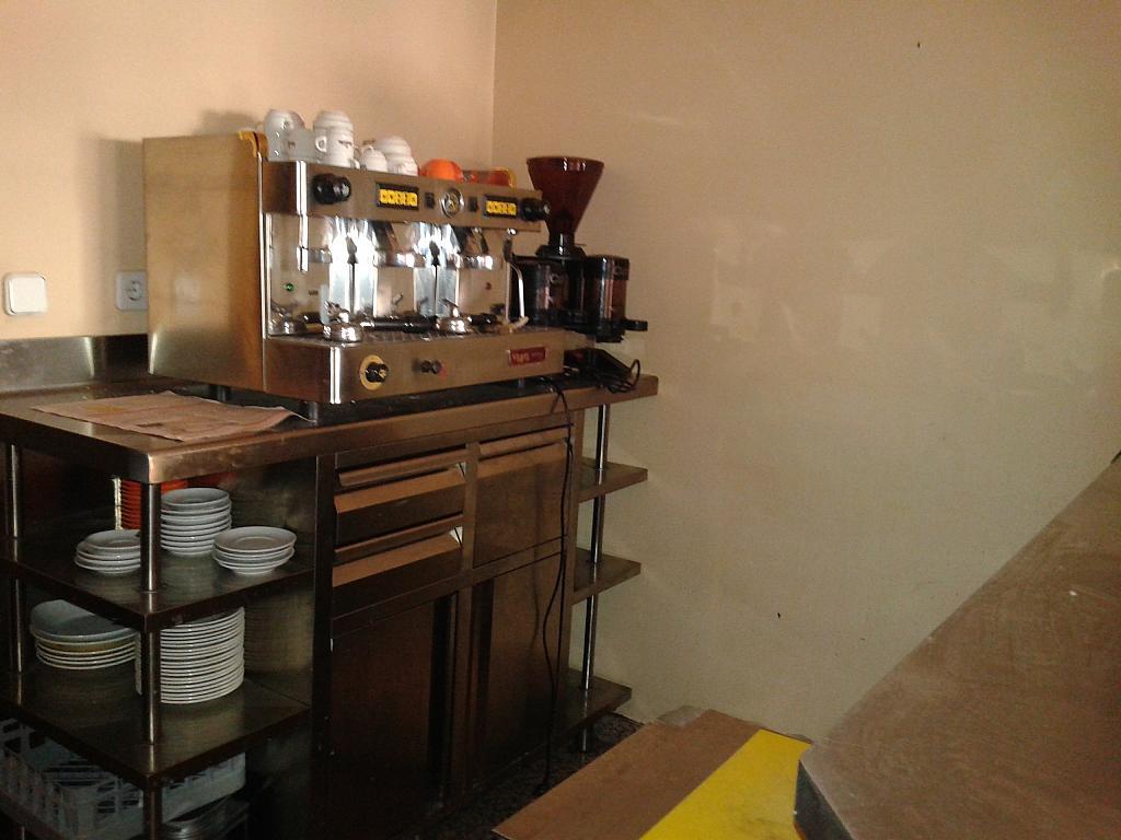 Local comercial en alquiler en calle Holanda, El Cerro-El Molino en Fuenlabrada - 180212443