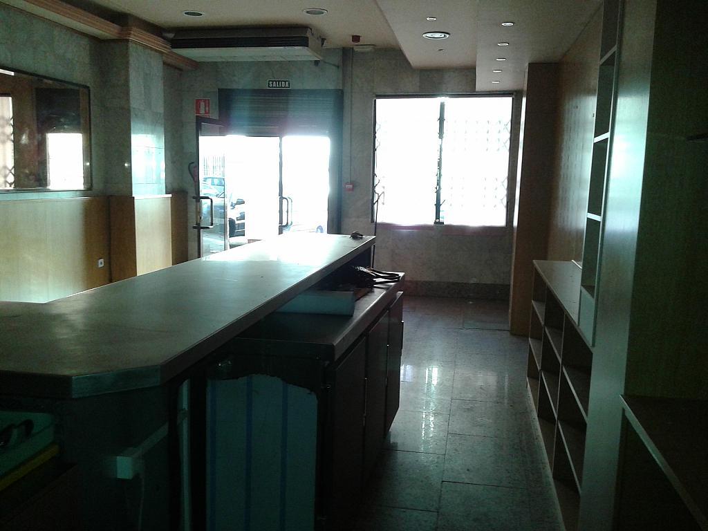 Local comercial en alquiler en calle Holanda, El Cerro-El Molino en Fuenlabrada - 180212502