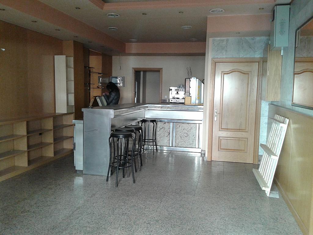 Local comercial en alquiler en calle Holanda, El Cerro-El Molino en Fuenlabrada - 180212593
