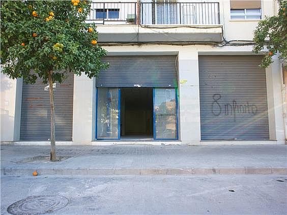 Local en alquiler en plaza Poeta Salvador Rueda, El Calvari en Valencia - 293145852