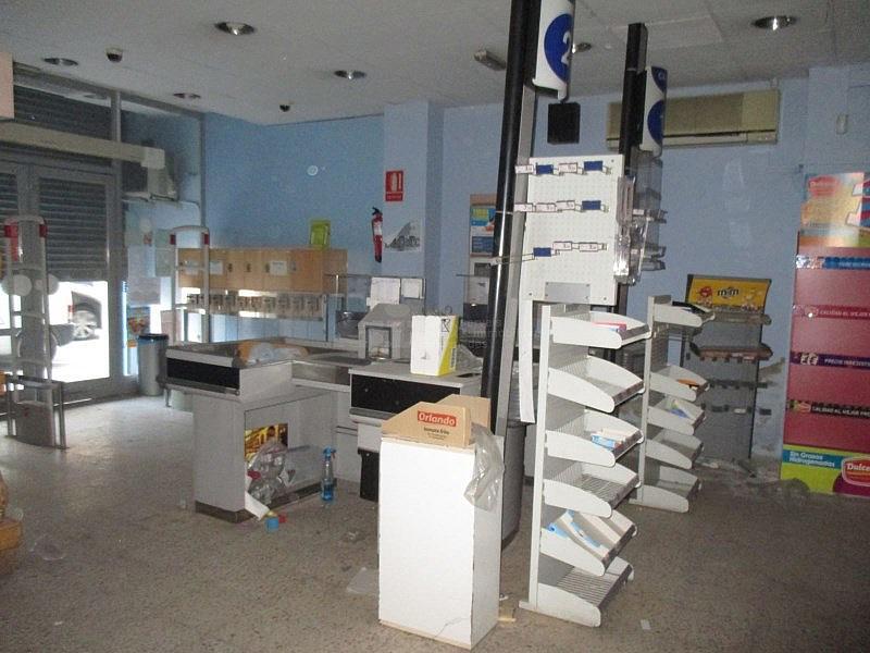 IMG_2057.JPG - Local comercial en alquiler opción compra en calle Amàlia Soler, Poble nou en Vilafranca del Penedès - 259525948