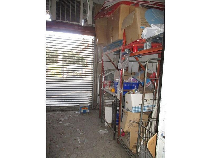 IMG_2059.JPG - Local comercial en alquiler opción compra en calle Amàlia Soler, Poble nou en Vilafranca del Penedès - 259525951