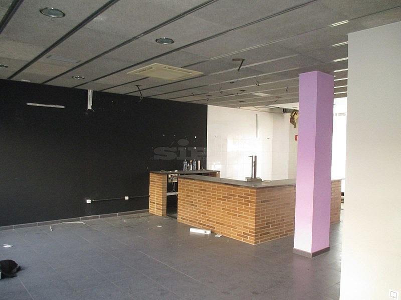 IMG_1601.JPG - Local comercial en alquiler en calle Marià Manent, Poble Nou en Vilafranca del Penedès - 249546389