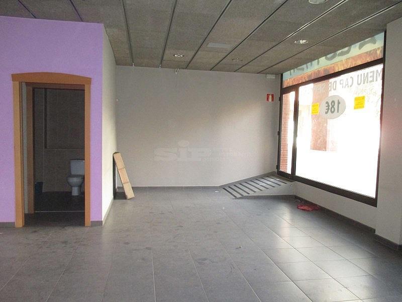 IMG_1603.JPG - Local comercial en alquiler en calle Marià Manent, Poble Nou en Vilafranca del Penedès - 249546392