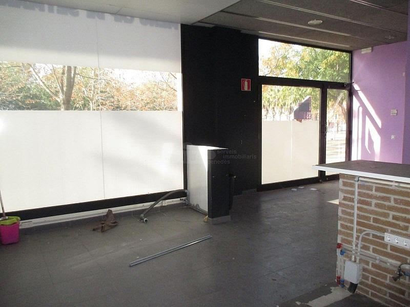 IMG_1610.JPG - Local comercial en alquiler en calle Marià Manent, Poble Nou en Vilafranca del Penedès - 249546395