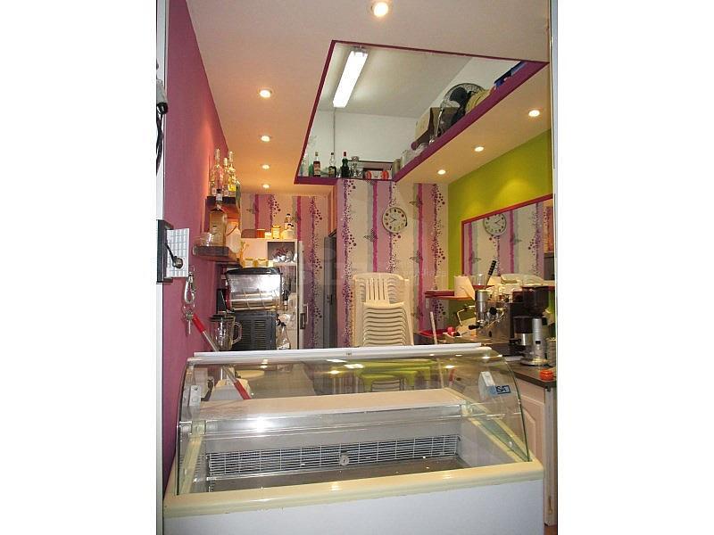 IMG_1831.JPG - Local comercial en alquiler en calle Avinguda Salines, Santa Margarida i els Monjos - 249546503