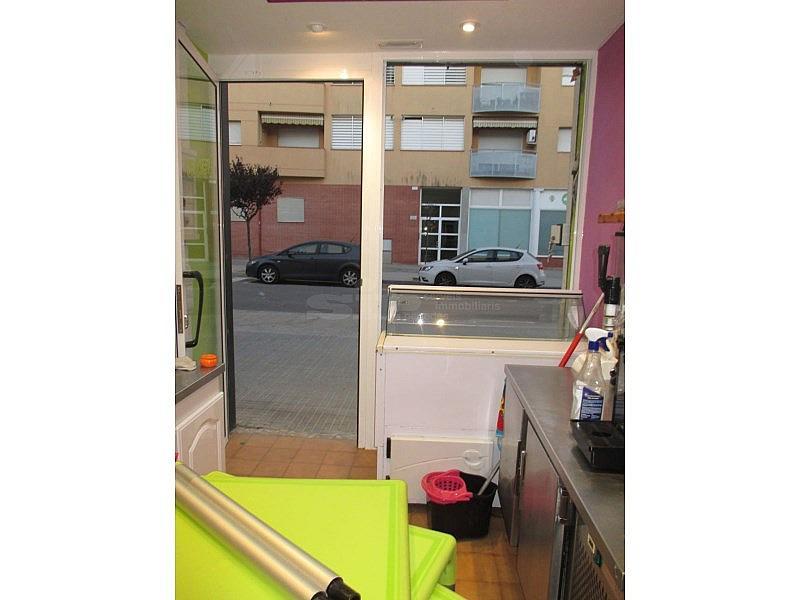 IMG_1440.JPG - Local comercial en alquiler en calle Avinguda Salines, Santa Margarida i els Monjos - 249546506