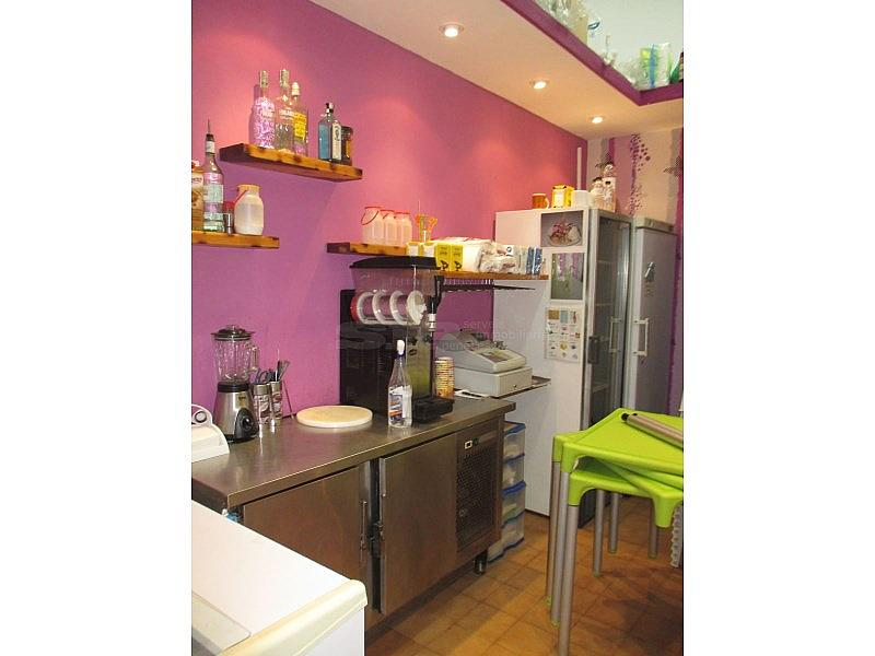IMG_1442.JPG - Local comercial en alquiler en calle Avinguda Salines, Santa Margarida i els Monjos - 249546512