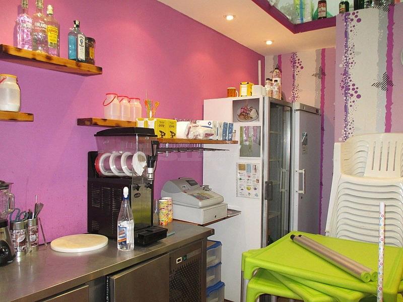 IMG_1833.JPG - Local comercial en alquiler en calle Avinguda Salines, Santa Margarida i els Monjos - 249546515