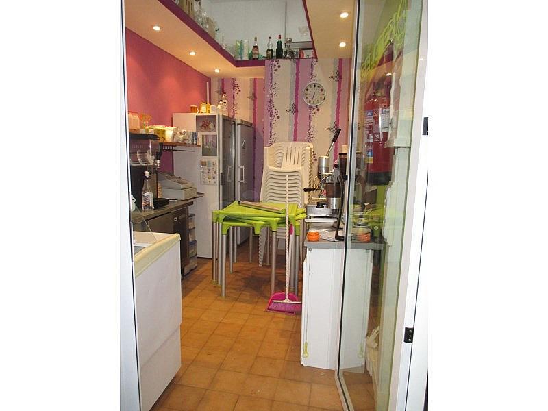 IMG_1437.JPG - Local comercial en alquiler en calle Avinguda Salines, Santa Margarida i els Monjos - 249546521