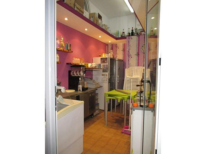IMG_1829.JPG - Local comercial en alquiler en calle Avinguda Salines, Santa Margarida i els Monjos - 249546533