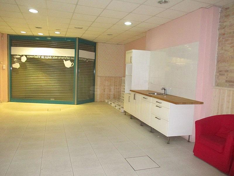 IMG_2075.JPG - Local comercial en alquiler en calle Lluna, Vilafranca del Penedès - 259525636