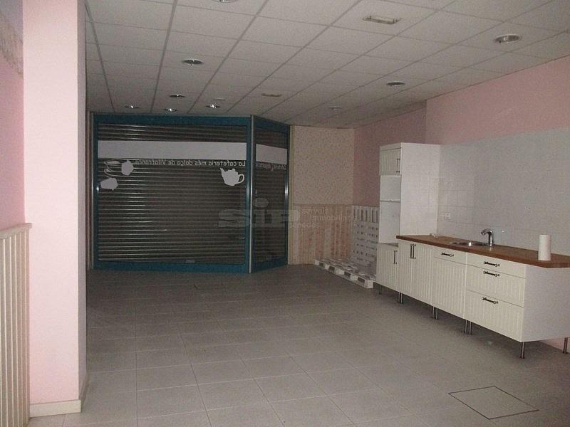 IMG_2072.JPG - Local comercial en alquiler en calle Lluna, Vilafranca del Penedès - 259525645