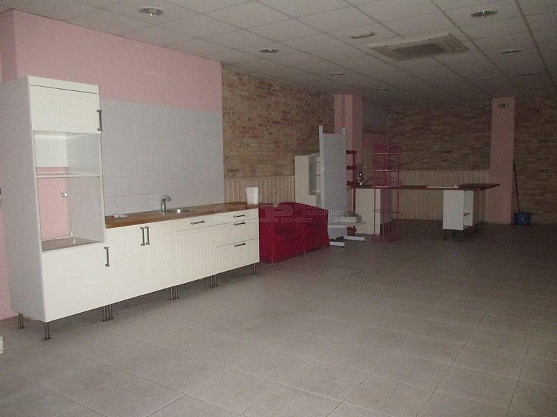 IMG_2071.JPG - Local comercial en alquiler en calle Lluna, Vilafranca del Penedès - 259525657