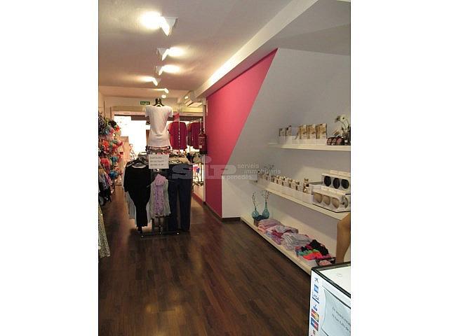 IMG_0220.JPG - Local comercial en alquiler en calle Font, Vilafranca del Penedès - 264335533