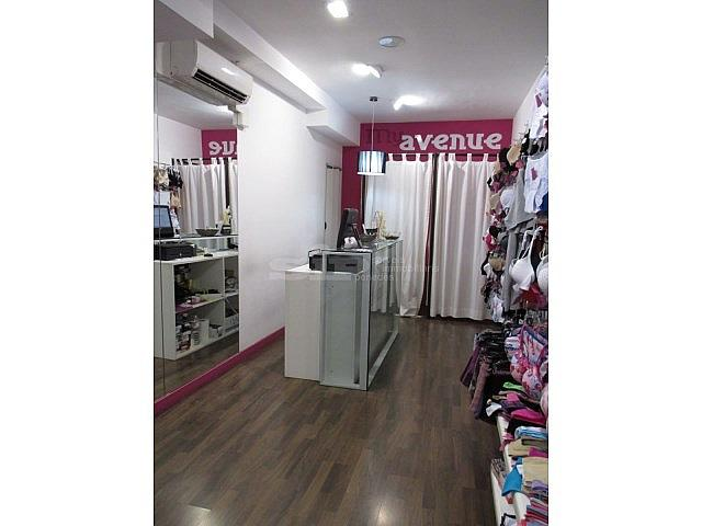 IMG_0219.JPG - Local comercial en alquiler en calle Font, Vilafranca del Penedès - 264335536