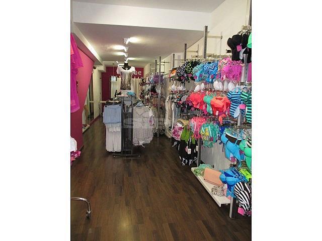 IMG_0223.JPG - Local comercial en alquiler en calle Font, Vilafranca del Penedès - 264335539