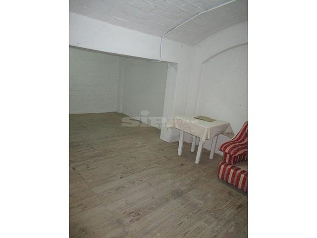IMG_0215.JPG - Local comercial en alquiler en calle Font, Vilafranca del Penedès - 264335545