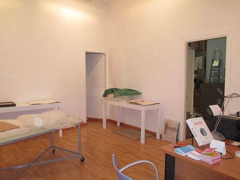 IMG_2342.JPG - Local comercial en alquiler en calle Font, Vilafranca del Penedès - 275601881