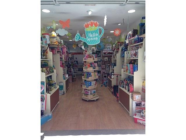 Iphone 19-05-16 017.JPG - Local comercial en alquiler en calle Avinguda Tarragona, Vilafranca del Penedès - 282069554