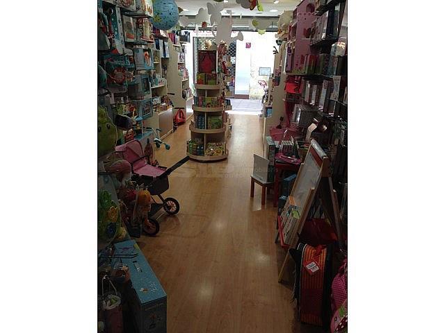 Iphone 19-05-16 016.JPG - Local comercial en alquiler en calle Avinguda Tarragona, Vilafranca del Penedès - 282069557