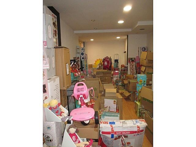 IMG_2422.JPG - Local comercial en alquiler en calle Avinguda Tarragona, Vilafranca del Penedès - 282069560