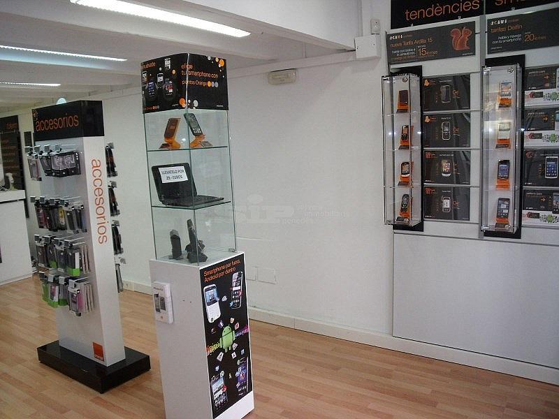 DSCF8965.JPG - Local comercial en alquiler en calle Av Tarragona, Poble nou en Vilafranca del Penedès - 320962962