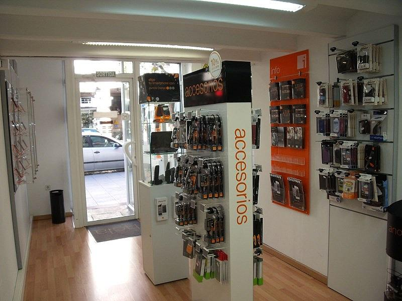 DSCF8964.JPG - Local comercial en alquiler en calle Av Tarragona, Poble nou en Vilafranca del Penedès - 320962965
