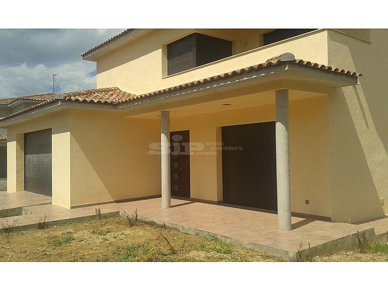 20140709_161037 - Casa en alquiler opción compra en Vilobí del Penedès - 180522972
