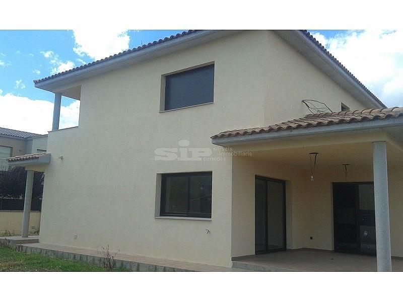 20140709_160330 - Casa en alquiler opción compra en Vilobí del Penedès - 180522993