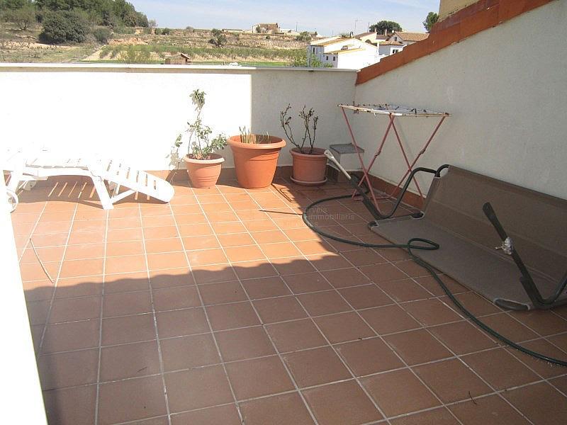 Juan Carles 018 - Piso en alquiler opción compra en calle Major, Sant Martí Sarroca - 196095204