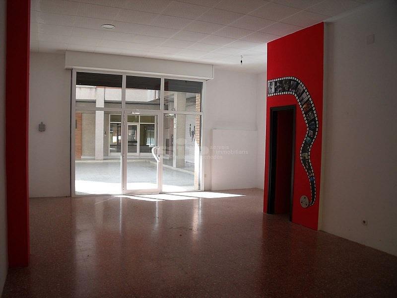 DSCF0230.JPG - Local comercial en alquiler en calle Soledat, Poble nou en Vilafranca del Penedès - 177898065