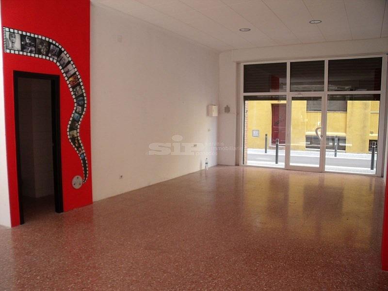 DSCF0231.JPG - Local comercial en alquiler en calle Soledat, Poble nou en Vilafranca del Penedès - 177898068